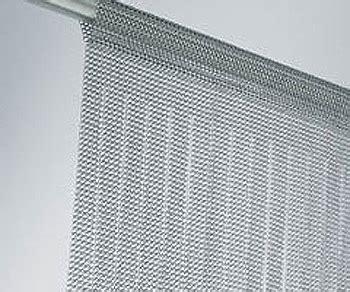 custom chain mail curtains screens in