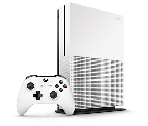 console xbox one new xbox one s may release at the beginning of august