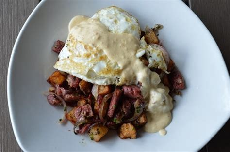 Bring On The Charleston Brunch At These 9 Tasty Spots