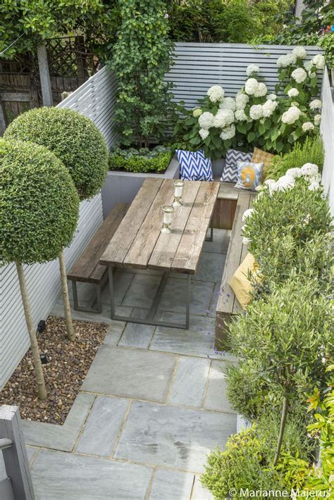 Best Small Garden Design Ideas On Pinterest Landscape