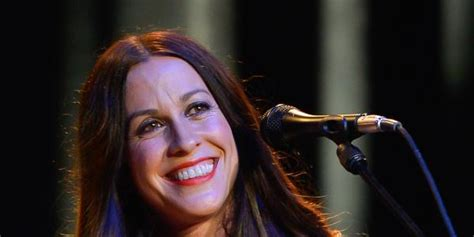 Alanis Morissette At Live In The Vineyard | GRAMMY.com