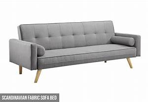 scandinavian sofa bed roxy modern scandinavian influenced With scandinavian sofa bed