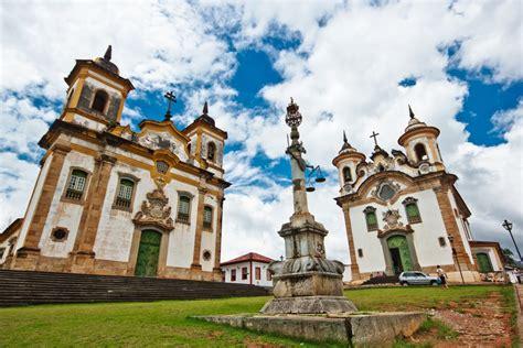 Minas Gerais - História - Visite Minas