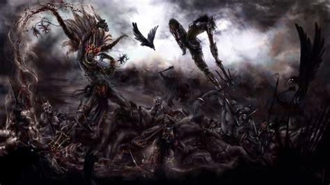 Diablo Wallpapers by Diablo Diablo Iii Digital