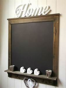 M: notice board for home