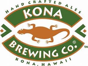 Kona Beer Not Brewed in Hawaii Tap Trail