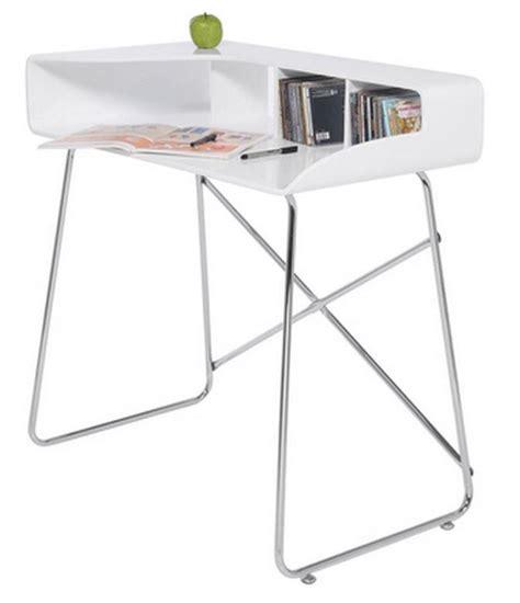 bureau ordinateur blanc laque accessoire pour pc portable tous les fournisseurs