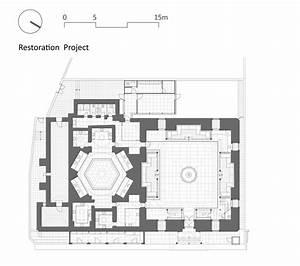 Kilic Ali Pasa Hamam / Cafer Bozkurt Architecture ArchDaily