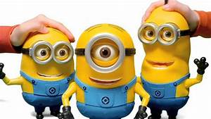 DESPICABLE ME2 Talking Minions - YouTube  Toy