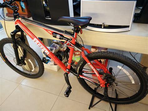 ferrari cx  mountain bike sondautos blog