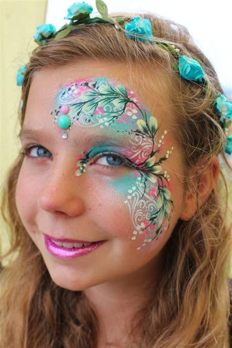fasching schminken vorlagen kinderschminken einfache vorlagen fr karneval kostme
