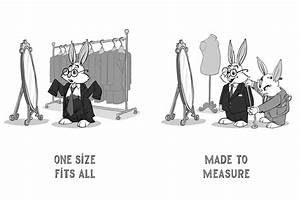 One Fits All Matratze : c guidelines made to measure vs one size fits all it ~ Michelbontemps.com Haus und Dekorationen