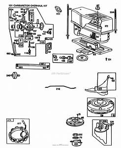 Wiring Diagram  10 Briggs And Stratton Choke Assembly Diagram