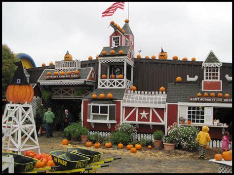 Half Moon Bay Pumpkin Patches by Speechless Sunday Pumpkin Patch