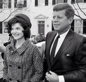 17 Best images about 1960 - Décembre. John Fitzgerald ...