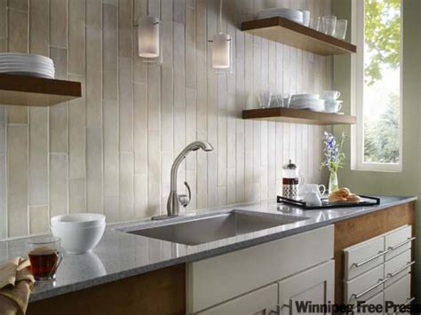 kitchen without upper cabinets backsplash ideas no upper cabinets the fusion kitchen