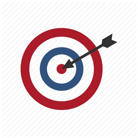 Target clipart performance target - Pencil and in color ...