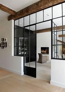 Verrière Intérieure Ikea : les verri res comme cloison d 39 int rieur ralfred 39 s blog ~ Melissatoandfro.com Idées de Décoration
