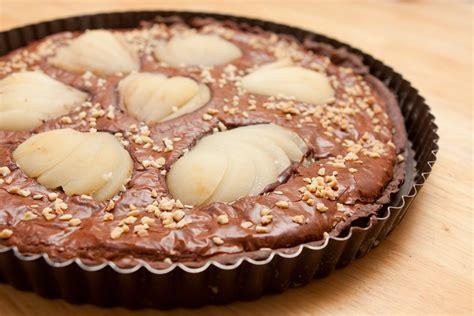 cuisiner la poir馥 tous nos desserts les tartes gourmandes 1001dessert com