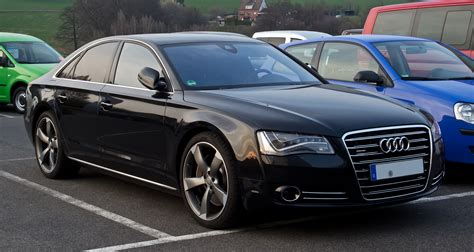 Audi A8 Photo by 2012 Audi A8 Photos Informations Articles Bestcarmag