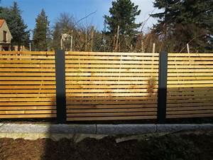 Gartenzaun Holz Weiß : sichtschutzzaun holz metall l rche secret 2 der metall carport mit abstellraum made for you ~ Sanjose-hotels-ca.com Haus und Dekorationen