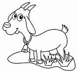 Lácteos Lacteos Cabra Mammal sketch template