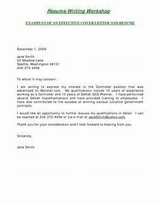 how to write a cover letter for a job internship abroad With great short cover letters