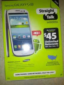 Walmart Straight Talk Samsung Galaxy S4