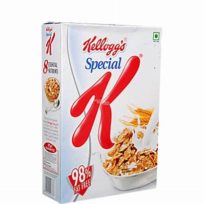 Special Kellogg Flakes Cereal Cereales Kelloggs Corn