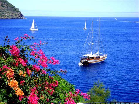 isole eolie scopri  mare sette bellissime isole