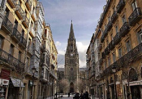 san sebastian pais vasco catedral buen pastor de san sebasti 225 n guip 250 zcoa pa 237 s