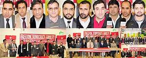 united kashmir peoples national party - World News TV