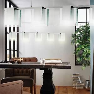 Pendelleuchte Küche Höhenverstellbar : pendel leuchte decken lampe wohn ess zimmer tisch raum ~ Michelbontemps.com Haus und Dekorationen