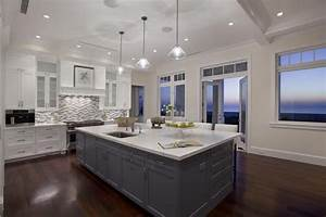 23 Beautiful Beach Style Kitchens (Pictures) - Designing Idea