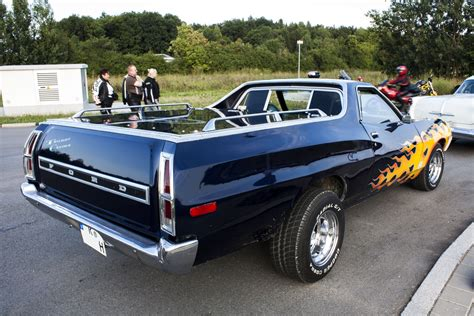 hot rod rods classic muscle 1972 ford torino ranchero