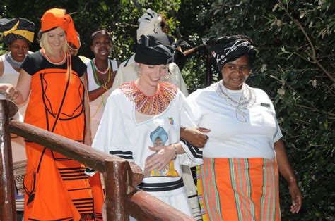 Tribal Traditions, South Africa