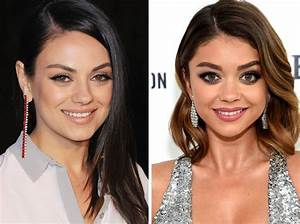 You Won't Believe How Much These Celebrities Look Alike ...