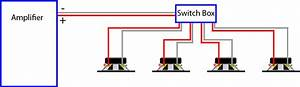 Coaxial 2 Way Speaker Wiring Diagram