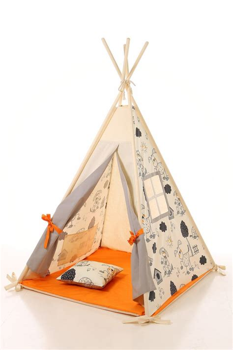 tente chambre 51 best teepee play tent wigwam children 39 s teepee
