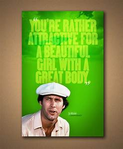 Ty Webb Caddysh... Caddyshack Quotes