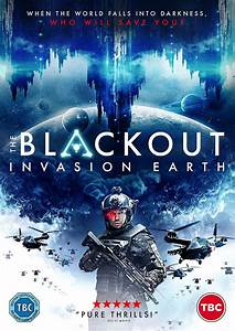 The, Blackout, Invasion, Earth, Dvd, U2013, Simplyhe