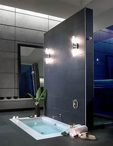 Home Decorating Ideas Modern Luxury Bathroom … repinned ...