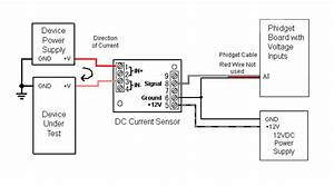 Ce-iz02-32ms1-0 5 Dc Current Sensor 0-100ma