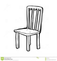 school chair clipart black and white clipartfest