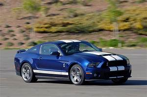 2011 Ford Shelby GT500 - Information and photos - Zomb Drive