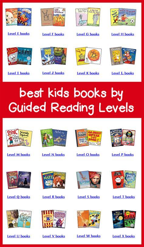 books by guided reading levels teacher 39 s picks for best
