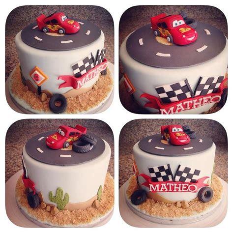 best 25 mcqueen cake ideas on