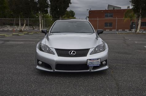 Ca For Sale!! 2008 Lexus Isf W/ Many Extras!