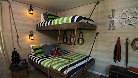 unique fun kid bed designs
