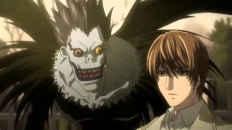 anime death note episode 2 english dub death note in eng dcenics